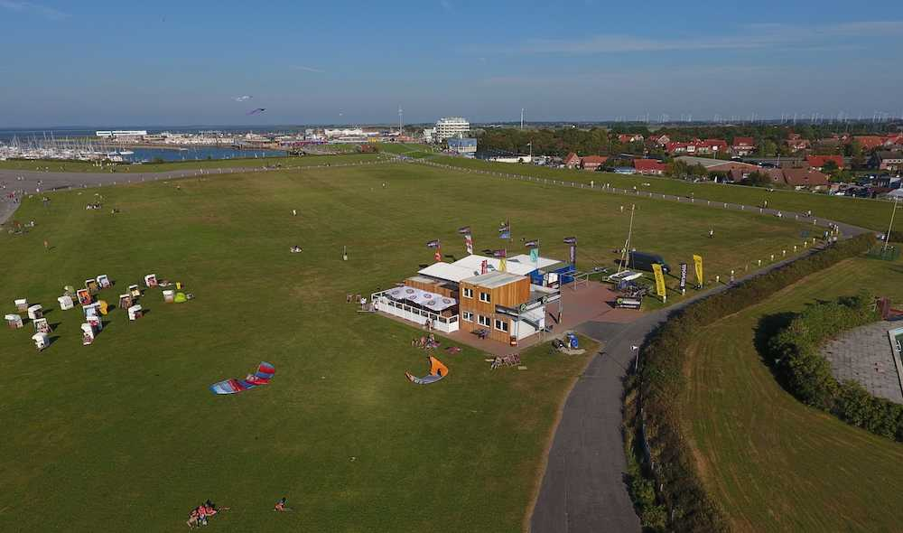 Picture of SURFSCHULE NORDDEICH