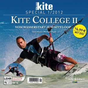 KITEMAGAZIN Kite College 2