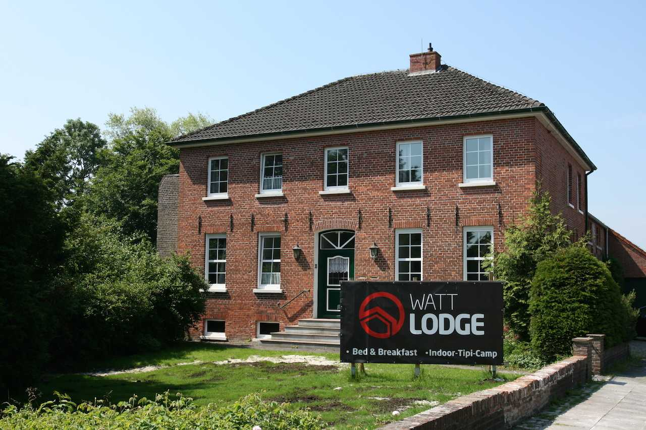 WATTLODGE